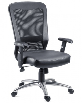 Breeze Office Chair